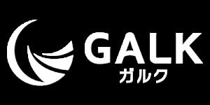 GALKロゴ